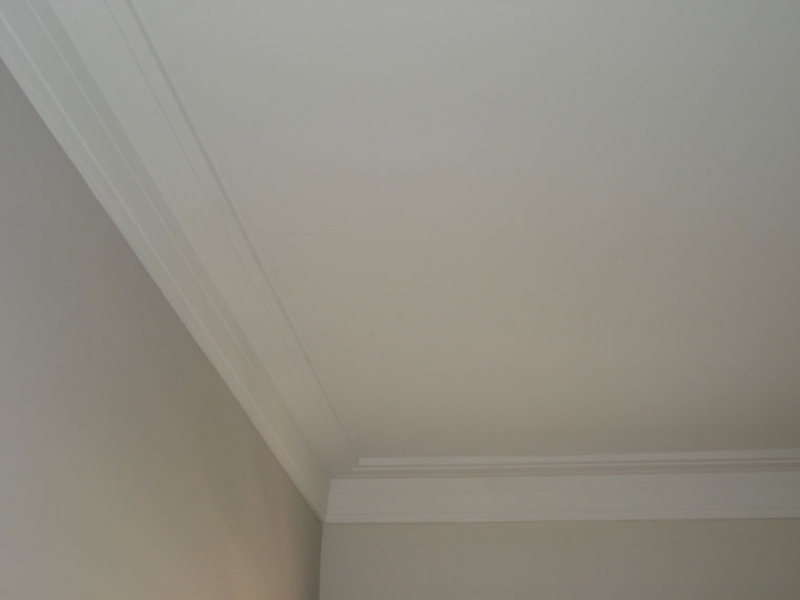 Comprar Forro de Drywall com Moldura Jardim Bonfiglioli - Forro Drywall com Sanca