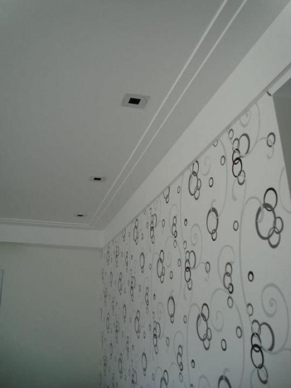 Comprar Forro de Drywall para Teto Jabaquara - Forro Drywall com Sanca