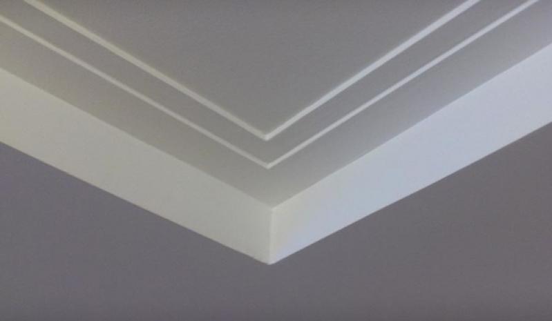 Forros de Drywall para Teto Mairiporã - Forro Drywall com Sanca