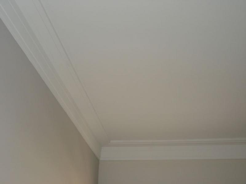 Moldura de Gesso Acartonado Valores Sacomã - Moldura de Gesso Apartamento Pequeno