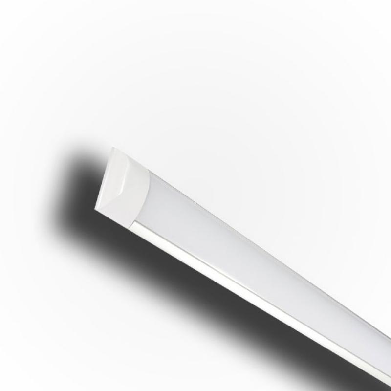 Onde Vende Lâmpada Led Slim Sobrepor Taubaté - Lâmpada de Led de Sobrepor Redonda