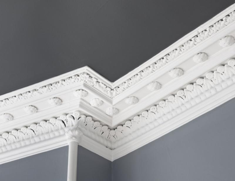 Qual o Preço de Forro de Drywall com Moldura Pompéia - Forro Drywall com Sanca
