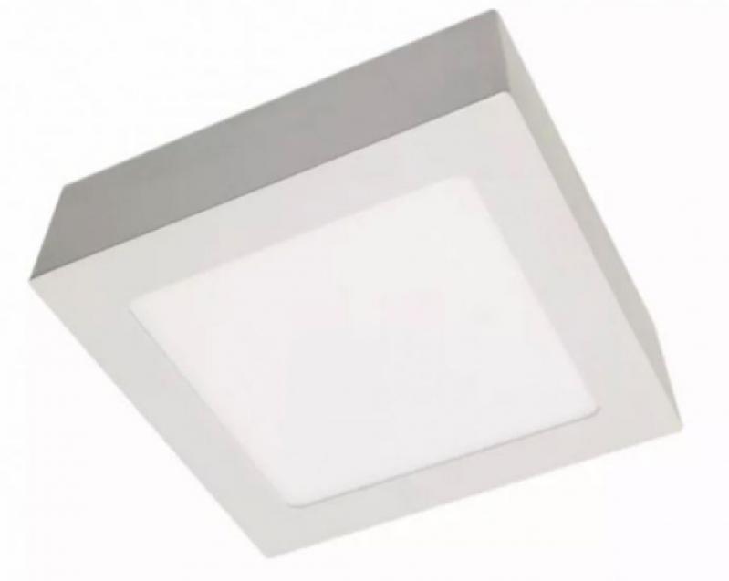 Quanto Custa Plafon de Led 25w Sumaré - Plafon Led com Sensor