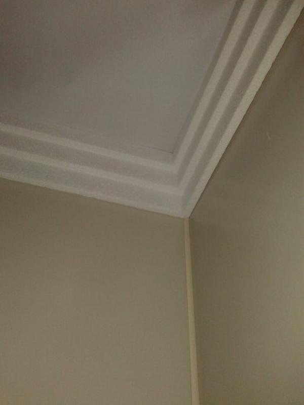 Sanca de Gesso Aberta e Fechada Sumaré - Sanca de Gesso Apartamento Pequeno