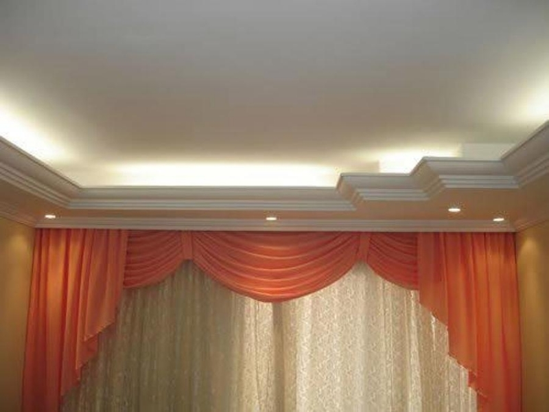 Sanca de Gesso com Led Campo Limpo - Sanca de Gesso com Led