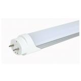 distribuidor de lâmpada tubular led t8 Cajamar
