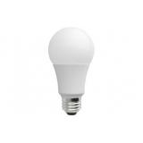 distribuidor de lâmpada de bulbo transparente 100w