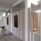 divisória gesso em drywall Jandira