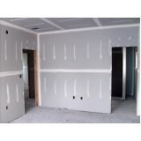 drywall parede Vila Albertina