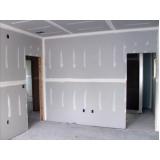 drywall externo