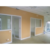 drywalls parede Jockey Club