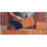 fornecedor de material de construção de moradias Rio Claro
