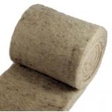 isolamento acústico lã de rocha Pedreira