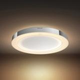 lâmpada de led de sobrepor redonda