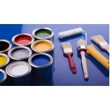 loja com venda de tinta de impermeabilização Campo Limpo