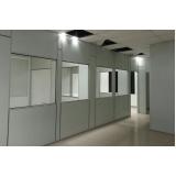 loja para comprar divisória de gesso com vidro Araçatuba