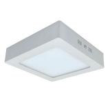 luminária de teto led embutir
