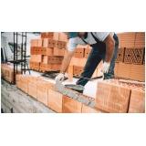 material de construção de moradias