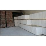 material para aplicação de gesso 3d na parede Casa Verde