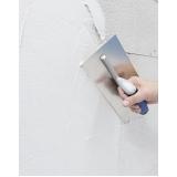 material para aplicação de gesso projetado