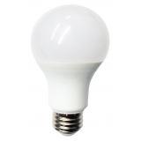 orçamento com distribuidor de lâmpada bulbo de led 20w Grajau