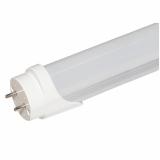 orçar com distribuidor de lâmpada tubular branca Campo Limpo