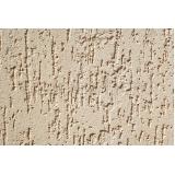 textura de gesso em parede