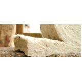 valor de lã de rocha para isolamento acústico Freguesia do Ó