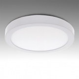 valor de plafon led branco Caieras