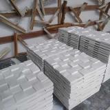 venda de material para aplicação de gesso 3d na parede Conjunto Residencial Butantã