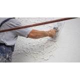 venda de material para aplicação de gesso sobre textura Campo Grande