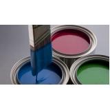 venda de tinta para uso externo melhor preço Biritiba Mirim
