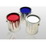 venda de tinta para uso interno melhor preço Itapevi