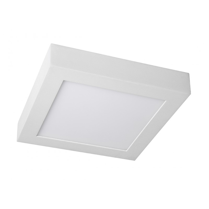 Valor de Plafon de Led 25w Carapicuíba - Plafon Led Branco