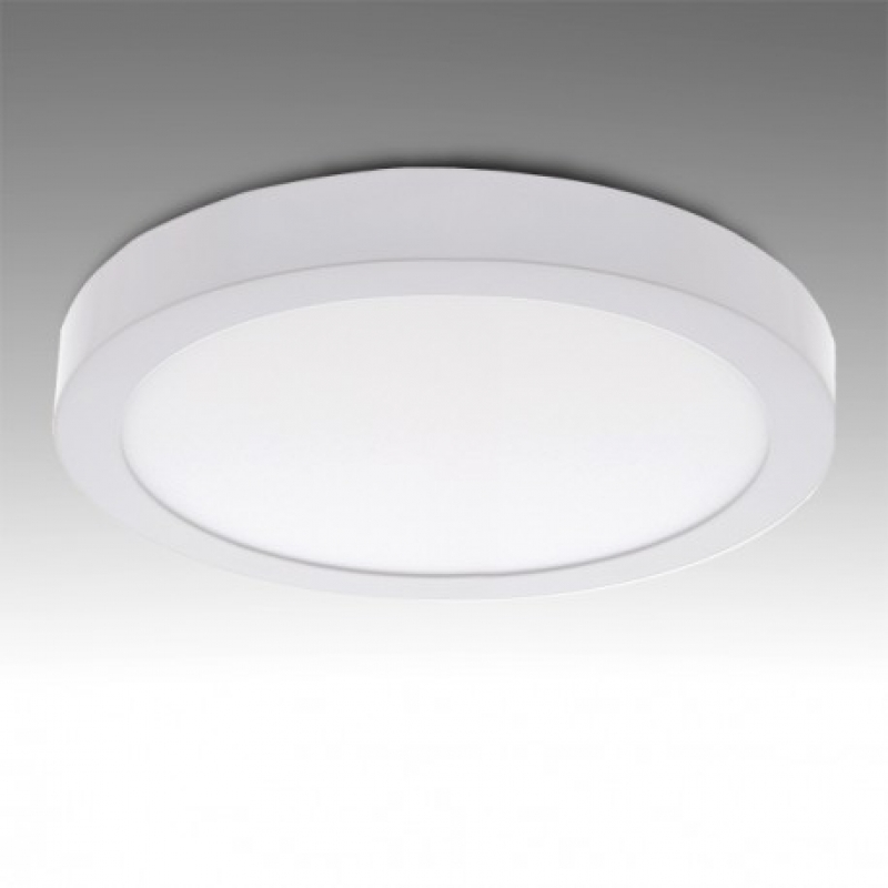 Valor de Plafon Led Branco Tucuruvi - Plafon de Led 25w